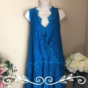 Beautiful summer dress by Free People